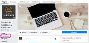 Facebook: Guía básica de legalidad en publicidad administrador pagina