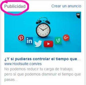 Facebook: Guía básica de legalidad en publicidad